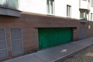 Garagenplatz Nähe Sobieskiplatz