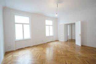 Erstbezug: Wohnung/Büro an Topadresse nahe Stephansdom!