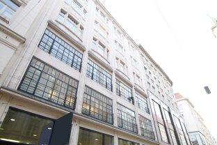 Büro an Topadresse nahe Stephansdom!
