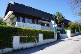 Durchdachte Architektenvilla mit Swimmingpool und Wienblick