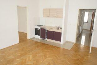 Großzügige 2 - Zimmer Wohnung in der Nähe von Haydnpark!