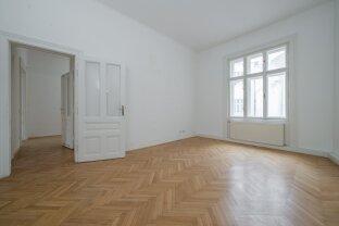 unbefristete Hauptmiete - WG Wohnung oder Büro in der Alserstraße 37 - (unmittelbar beim alten AKH!)