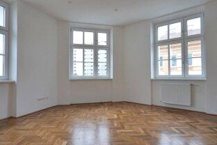 Geschmackvoll sanierte 3-Zimmer Albauhauptmiete nähe Hütteldorfer Straße!