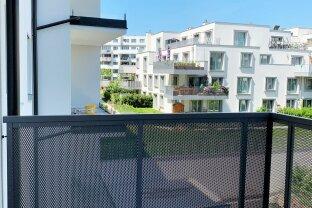 EXKLUSIVER ERSTBEZUG | NEUBAU | 2 Zimmer | Balkon | Single & Pärchenhit | Ruhig | Sonnig | Garage
