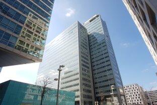 420m2 Büro mit herrlichem Fernblick im 20. Stock! - ARES Tower