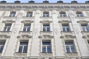 Moderne Bürofläche im Stilaltbau - Nähe Freyung/Schottentor - Erstbezug nach Generalsanierung