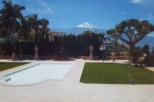 Luxus Villa im Norden Teneriffas