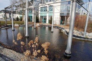 248 qm Büroflächen im Concorde Business Park - Nähe Flughafen Schwechat