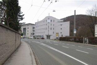 Ausgezeichnete Lage fuer Business in Salzburg  naehe Innenstadt