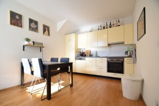 schöne 4-Zimmerwohnung in Dornbirn zu vermieten