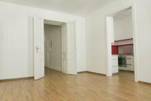 Gut geschnittene & helle 3 Zimmer Wohnung | Einbauküche | Nähe Augarten | Bäuerlegasse