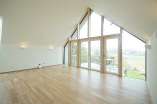Luxus Terrassenapartment mit Traumblick nahe Bellevuewiese, Grinzing!