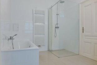 Schöne 3,5 Zimmer Wohnung | Innenhof-Lage mit Terrasse | WG tauglich | Nähe Pilgramgasse