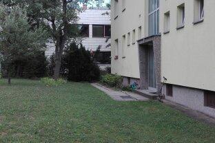 Gartenbenützung - Singlewohnung - sehr gepflegt -  hell - ruhig