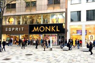 Beste Umsätze für Monki auf der MHS