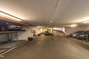 Stellplatz in der Hugogasse 4 - Stapelparker // ab sofort verfügbar!