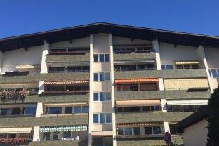 Buch - 3 Zi.- Wohnung + Balkon mit Traumaussicht