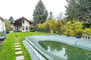 Entzückendes Kleingartenhaus in Grünruhelage - Bestlage Hietzings - Nähe Lainzer Tiergarten!