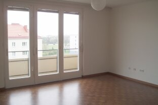 Schöne 2-Zimmer Wohnung im 3. Bezirk mit Loggia zu vermieten!