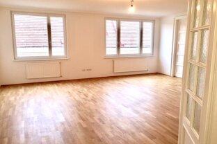 Klassische Wiener-Familien-Wohnung mit 4-Zimmer in Top Lage - AKH & Zentrumsnähe!