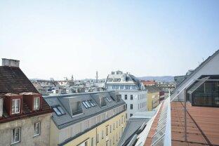ExquisiteDachgeschoß-Wohnungmit herrlichen Terrassen - Nähe AKH-ERSTBEZUG!