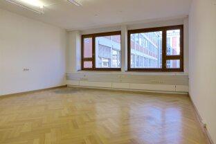 37m2 - Modernes Büro in historischem Ambiente - Alte Börse