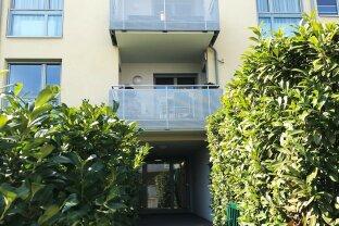 Wunderschöne 3 Zimmer Wohnung  | 3 Terrassen | Outdoor Pool | Fitnesscenter | Wellnessbereich | WG-tauglich