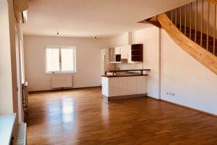 Willkommen in der Idylle! Tolle Maisonette Wohnung mitten im Grünen direkt am Reitgut Richardhof