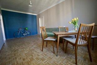 Ruhige 2-Zimmerwohnung mit Grünblick - 1030 Wien