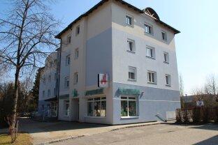Büro/Praxis/Geschäftsfläche in Ried im Innkreis (ehem. Riedberg-Apotheke)