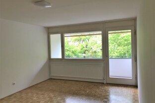 3-Zimmer Wohnung mit Loggia | ca. 89 m² | WG-tauglich | Einbauküche