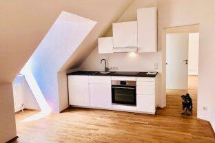 Entzückende 2-Zimmer Single- oder Pärchen- Wohnung - Nähe Wiener Stadthalle - Vogelweid-Park! ERSTBEZUG nach Renovierung!