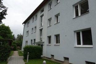 Gepflegte 2 Zimmer-Wohnung -zentrumsnah