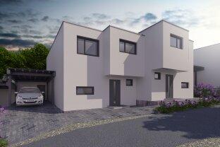 +LUXURIÖSE Doppelhäuser mit PANORAMABLICK zum SENSATIONSPREIS direkt in EISENSTADT zu VERKAUFEN! +