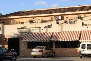 Hotel Restaurant nahe Alicante - für Existenzgründung