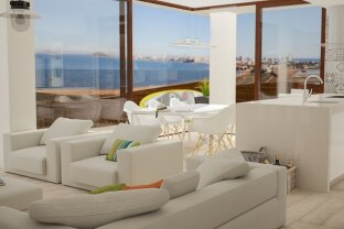 Exklusiver Neubau am Mar Menor - Costa Cálida