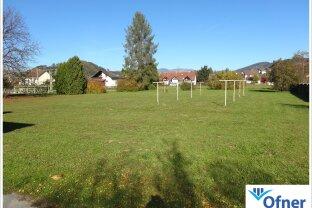 Ebener Grund in ausgezeichneter Lage in Voitsberg/Bärnbach