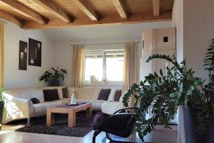 Gemütliche 4-Zimmer-Familienwohnung mit Garten