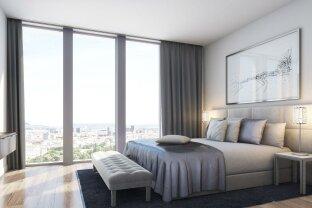 Moderne 2-Zimmerwohnung mit Fernblick - Parkapartments am Belvedere