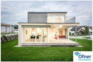 """Mürzzuschlag: provisionsfreier Erstbezug! effizient, flexibel, attraktiv: efa-Haus """"Level 2"""" für die Familie von heute"""