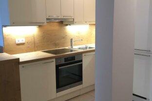 Top sanierte 2 Zimmer-Wohnung im 1. Liftstock | ca. 46 m² | DAN Einbauküche