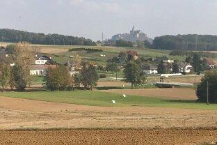 WEITBLICK !! Steingraben - sehr schönes Baugrundstück mit ca. 3.700 m2 !!