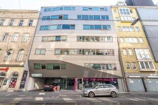 AB 1. APRIL - ruhige 2-Zimmer Neubauwohnung mit Innenhof-Terrasse