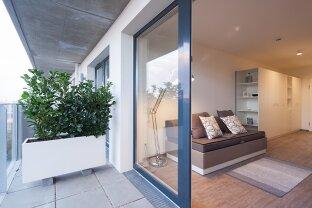 PROVISIONSFREI! Vollmöbliertes Design Apartment mit Balkon, ALL-IN-MIETE! (8)