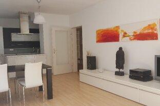 Exklusive 3-Zimmer Mietwohnung mit Balkon und Garage in Wiener Neustadt