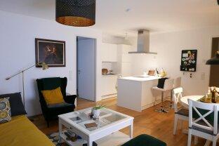 Möblierte Wohnung inkl. Heizung & Warmwasser plus Garagenplatz!+++ab 1.1.2021+++