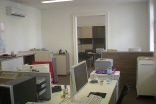 Büro/Atelier/Ordination - 95,26 m² -  absolute Frequenzlage - unbefristet