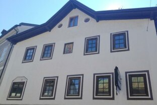 BAD ISCHL: 3-Zimmer Wohnung mit Terrasse
