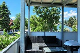 3 Zimmer Wohnung | großzügiger Balkon | moderne Wohnhausanlage | Stellplatz & Garage | unbefristetes Mietverhältnis