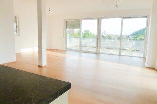 146 m2 Penthouse in Geidorf mit beeindruckender ca.106 m2 großer Terrasse